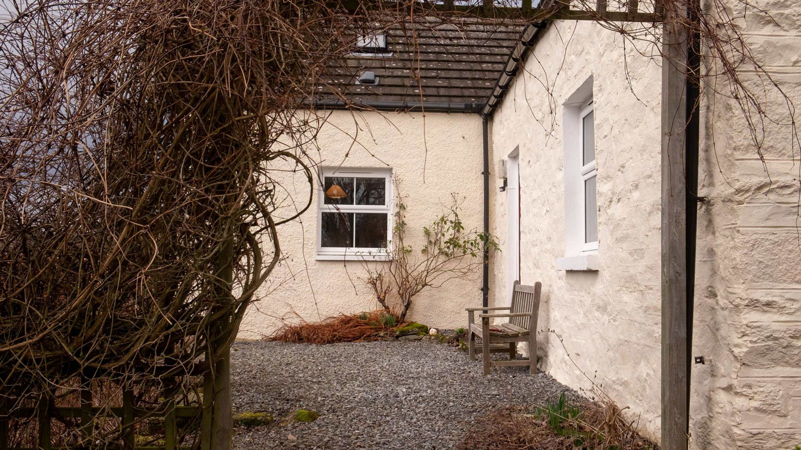 Blairchroisk Cottage in the heart of Highland Perthshire